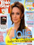 Télé Star Magazine [France] (24 July 2010)