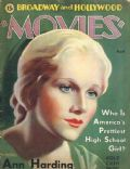 Movies Magazine [United States] (April 1932)