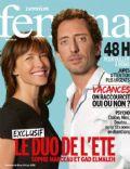 Femina Magazine [France] (18 June 2012)