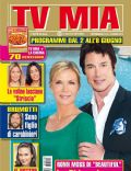 TV Mia Magazine [Italy] (5 June 2012)