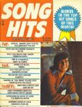 Bobby Sherman on the cover of Song Hits (United States) - February 1972