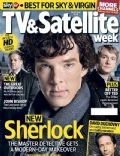 TV & Satellite Week Magazine [United States] (24 July 2010)