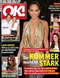 OK! Magazine [Germany] (15 December 2011)