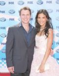 Chris Vance and Danay Garcia