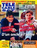 Télé Cable Satellite Magazine [France] (31 March 2012)