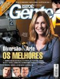 Isto É Gente Magazine [Brazil] (10 January 2005)