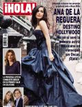 Hola! Magazine [Mexico] (10 March 2010)