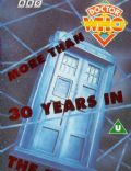 Doctor Who: Thirty Years in the TARDIS