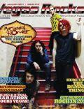 Vegas Rocks Magazine [United States] (January 2011)