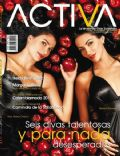 Activa Magazine [Colombia] (September 2011)