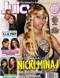Juicy Magazine [United States] (March 2012)