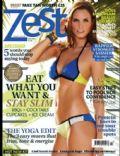 Zest Magazine [United Kingdom] (May 2012)