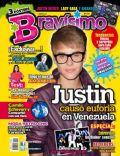 Bravísimo Magazine [Venezuela] (November 2011)