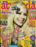 Atrevida Magazine [Brazil] (2 April 2007)