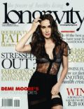Longevity Magazine [South Africa] (July 2010)