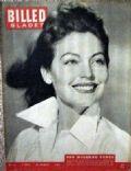 Billed Bladet Magazine [Denmark] (7 April 1953)
