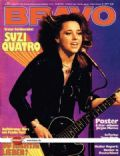Bravo Magazine [Germany] (9 August 1973)