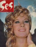 Ses Magazine [Turkey] (11 December 1971)