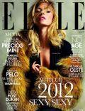 Elle Magazine [Spain] (January 2012)