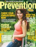 Prevention Magazine [India] (September 2007)