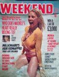 Weekend Magazine [United Kingdom] (25 December 1974)