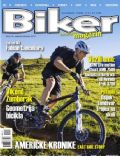 Biker Magazine [Croatia] (February 2011)