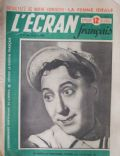 L'Ecran Francais Magazine [France] (20 July 1948)