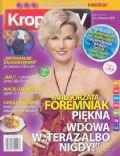Kropka Tv Magazine [Poland] (6 March 2009)