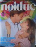 Noidue Magazine [Italy] (22 November 1991)