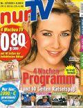 Nur TV Magazine [Germany] (29 March 2008)