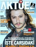 Aktüel Magazine [Turkey] (2 August 2007)