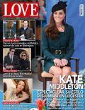 LOVE Magazine [Spain] (21 March 2012)