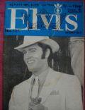 Elvis Monthly Magazine [United Kingdom] (February 1970)
