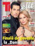 TV Satelit Magazine [Romania] (26 November 2011)