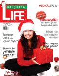 Karsiyaka Life Magazine [Turkey] (December 2011)