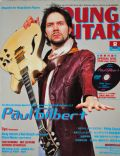 Young Guitar Magazine [Japan] (August 2006)