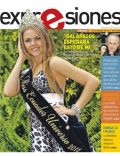 Expresiones Magazine [Ecuador] (19 March 2011)
