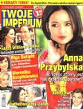Twoje Imperium Magazine [Poland] (9 May 2011)