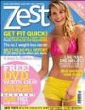 Zest Magazine [United Kingdom] (March 2008)