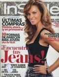 InStyle Magazine [Spain] (February 2011)