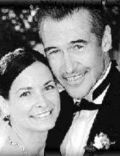 Randolph Mantooth and Kristen Connors