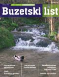 Buzetski List Magazine [Croatia] (May 2009)