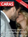 Caras Magazine [Colombia] (15 March 2011)