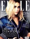 Ashley Olsen on the cover of Elle (Indonesia) - June 2012
