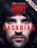 The Big Issue Magazine [United Kingdom] (May 2012)