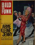 Bild und Funk Magazine [West Germany] (22 July 1962)