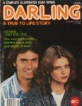 Marina Santi on the cover of Darling (United States) - November 1980