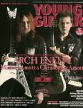 Young Guitar Magazine [Japan] (June 2011)
