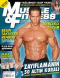 Muscle and Fitness Magazine [Turkey] (April 2011)