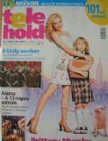 Telehold Magazine [Hungary] (28 March 2011)
